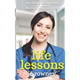 Life Lessons: She thought she was learning to be a student midwife - she was learning to be herself. (Lessons of a Student Mi
