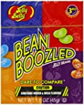 Jelly Belly Bean Boozled 45 g (Pack o...
