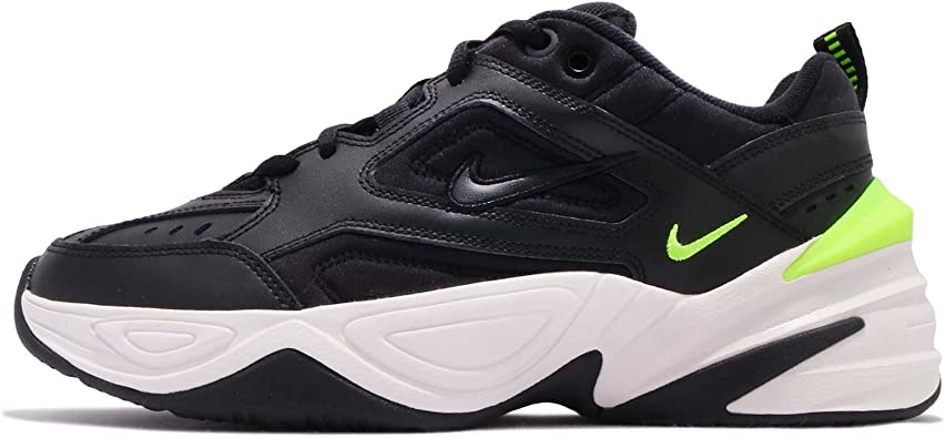 Petición tráfico farmacia  Amazon.co.jp: (Nike) M2 K Tekno Women's Cross Training Shoes Nike M2 K Tekno  AO3108 – 002 [parallel import goods] : Shoes & Bags