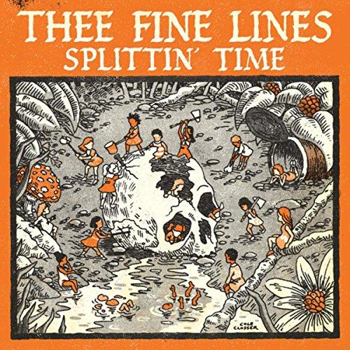 - Splittin Time