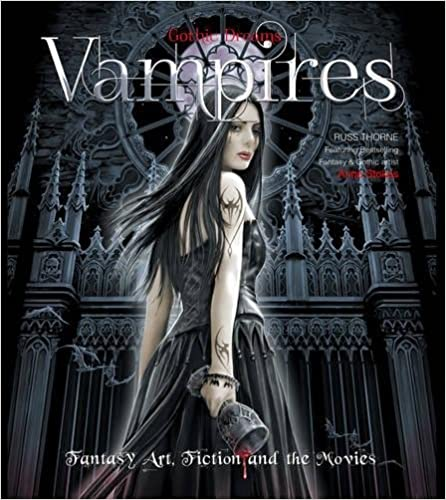 Book Vampires (Gothic Dreams)