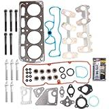ANPART Automotive Replacement Parts Engine Kits Head Gasket Set Bolts Fit: for Chevrolet Cavalier 2.2L 1998-2002