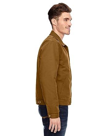 Dickies Men's Canvas Sturdy Jacket
