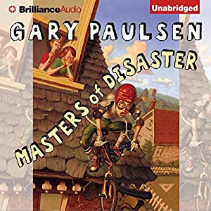 Masters of Disaster Audiobook