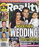 Kourtney Kardashian l Amber Portwood & Jenelle Evans (Teen Mom) l Blake Shelton l Heidi Klum - April 23, 2012 Reality Weekly
