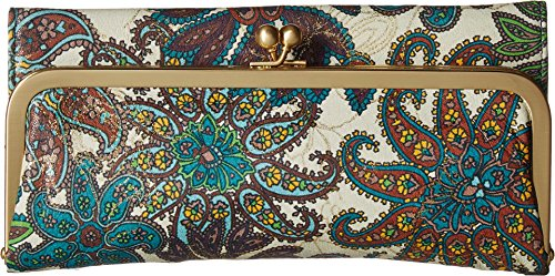 Hobo Women's Rachel Gypsy Paisley One Size by HOBO