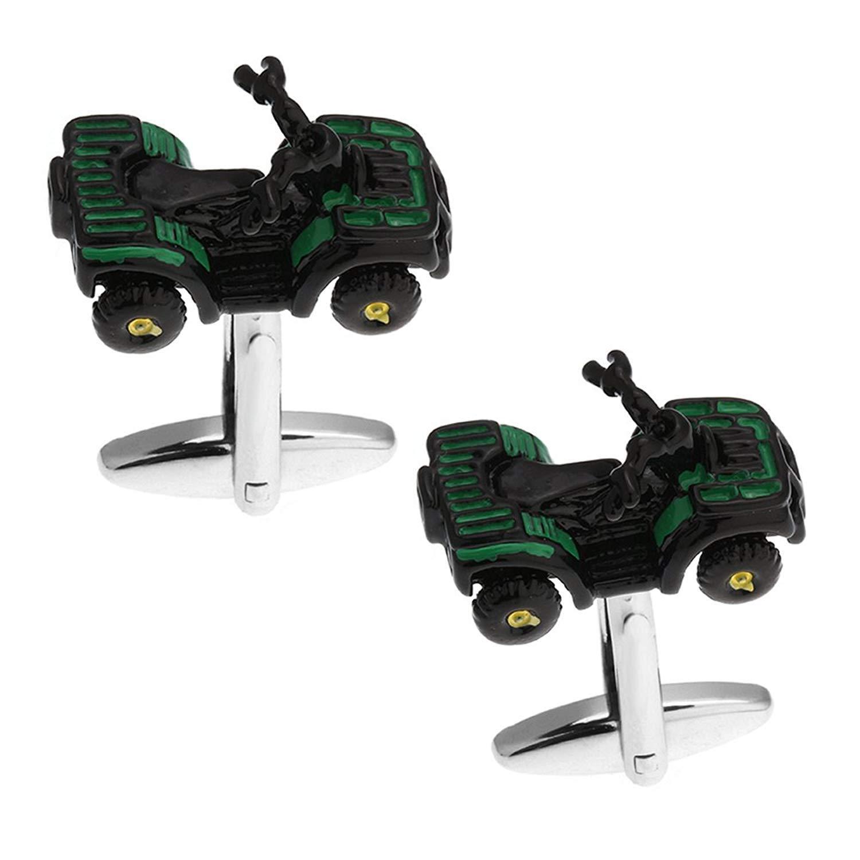 ATV Buggy Cufflinks