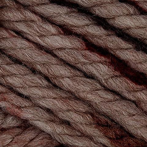 Red Heart Grande Barley - Quick Yarn Barley
