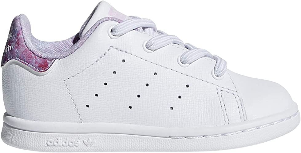 adidas Stan Smith El I, Chaussures de Fitness Mixte Enfant