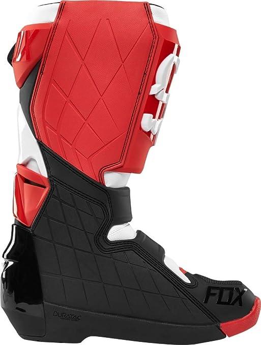 Fox Shoes Comp R Red Black White 11 291 Mm 2295905611 Eu 45 Auto