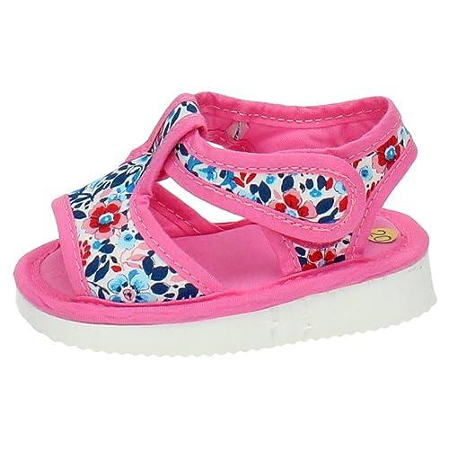 VULCA-BICHA 106 Sandalias DE CASA NIÑA Zapatillas CASA: Amazon.es: Zapatos y complementos