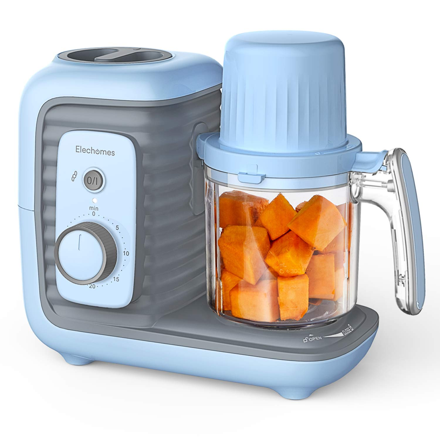 Elechomes Baby Food Blender
