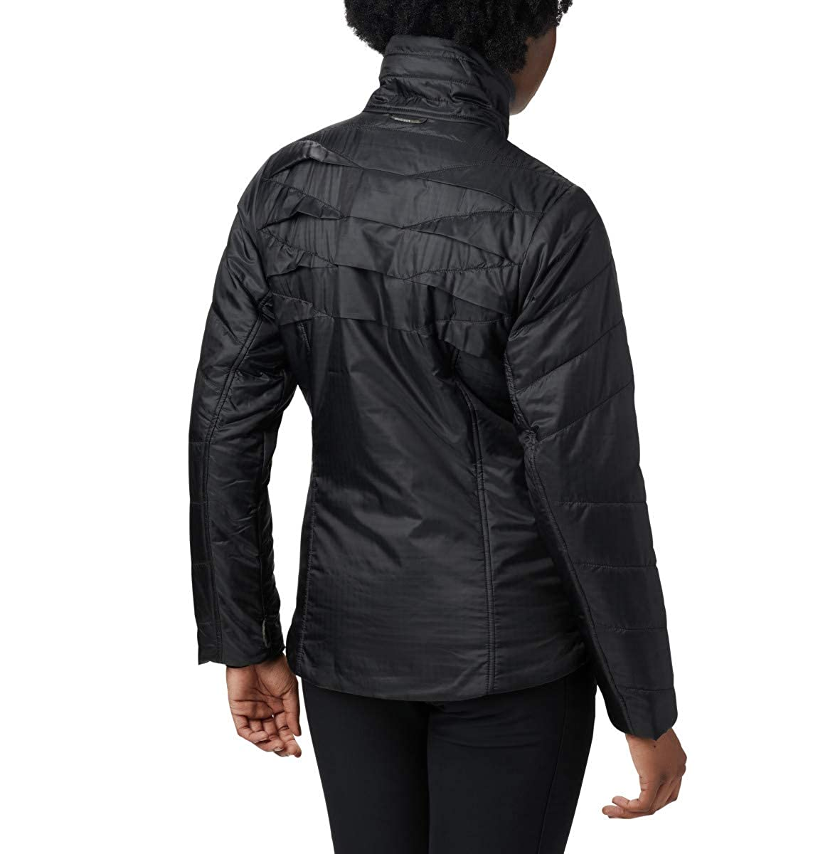 Columbia Womens Kaleidaslope II Jacket