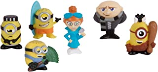 Despicable Me ID58203 Universal Mineez Deluxe Character Pack S1 Action & Toy Figures