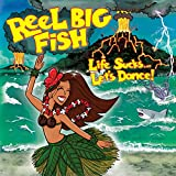 61f6%2BV hfXL. SL160  - Reel Big Fish - Life Sucks... Let's Dance! (Album Review)