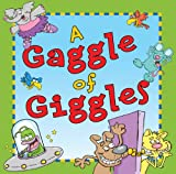 img - for A Gaggle of Giggles book / textbook / text book
