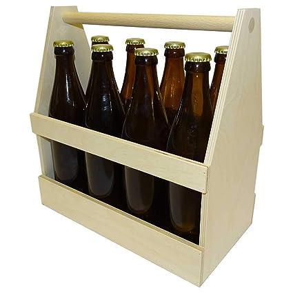 KF-Geschenke - Bolsa para Botellas o Bolsos de Hombres, 8 ...