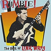 Rumble!...The Best Of