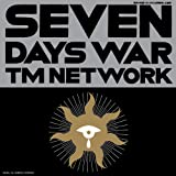 SEVEN DAYS WAR(完全生産限定盤)(アナログ盤) [Analog]