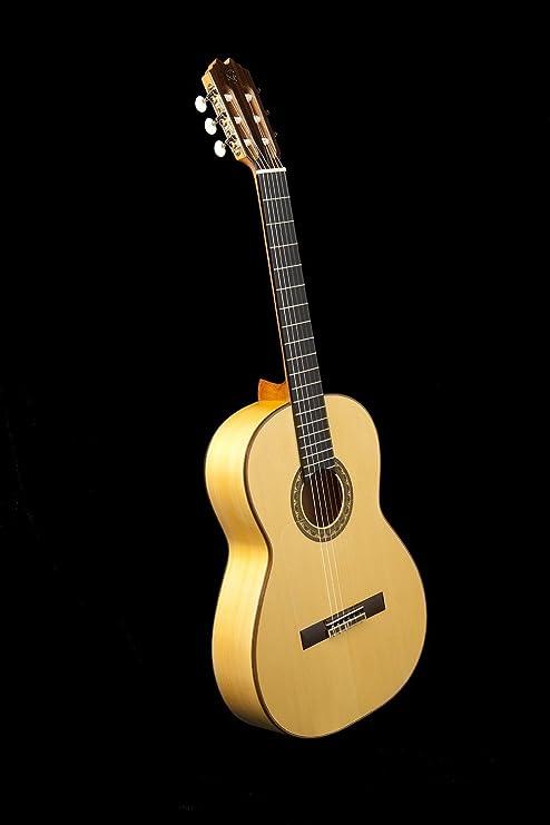 GUITARRA FLAMENCA - Prudencio Saez Mod. 22: Amazon.es ...