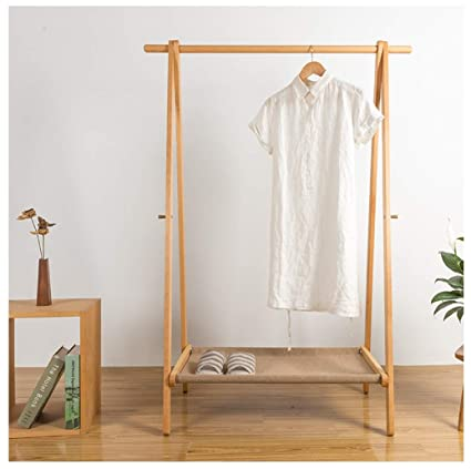 Amazon.com: Y.H.Valuable Coat Racks Coat Rack, Nordic Solid ...