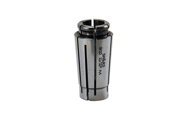 Tegara 3//8 in 5 Micron SK10 Collet 202-7260 P