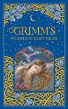 img - for Grimm's Complete Fairy Tales (Barnes & Noble Leatherbound Classic Collection) book / textbook / text book