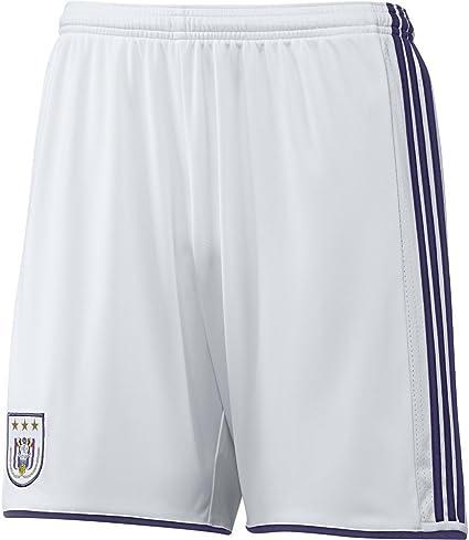adidas RSCA H/A SHO Deuxièmes - Shorts de
