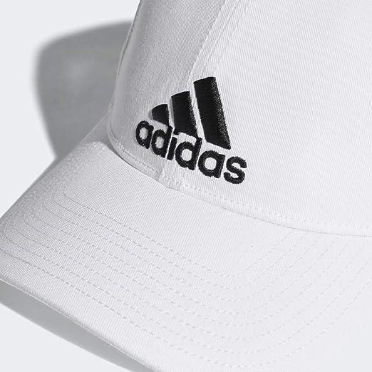 adidas 6p Cotton Gorra de Tenis, Hombre