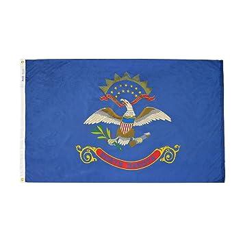 NORTH DAKOTA OFFICIAL STATE FLAG