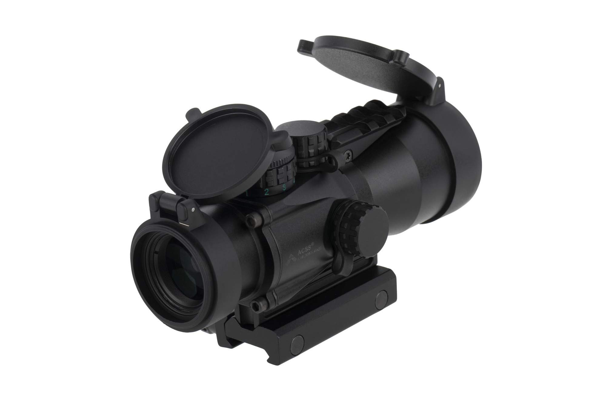 Primary Arms SLxP5 Compact 5x36 Gen II Prism Scope - ACSS-5.56/5.45/.308 by Primary Arms