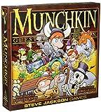Munchkin Guest Artist Edition Card Game - Edwin Huang