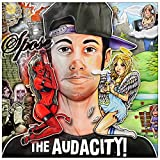 The Audacity! (Deluxe Edition) [Explicit]