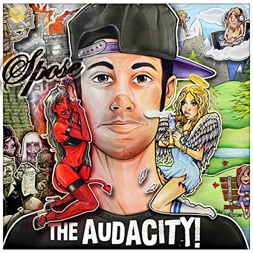 The Audacity! (Deluxe Edition)...
