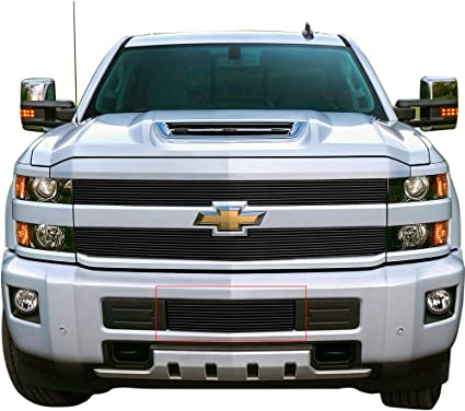 Bumper Bracket For 2015 Chevrolet Silverado 2500 HD Front Lower