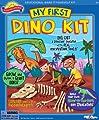 POOF-Slinky 0SA227 Scientific Explorer My First Dino Kit, 3-Activities by Scientific Explorer