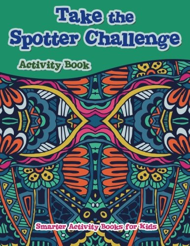 Download Take the Spotter Challenge Activity Book PDF