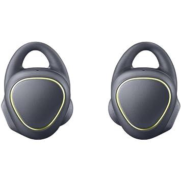 Samsung Gear Icon X Dentro de oído Binaural Inalámbrico Negro: Amazon.es: Electrónica