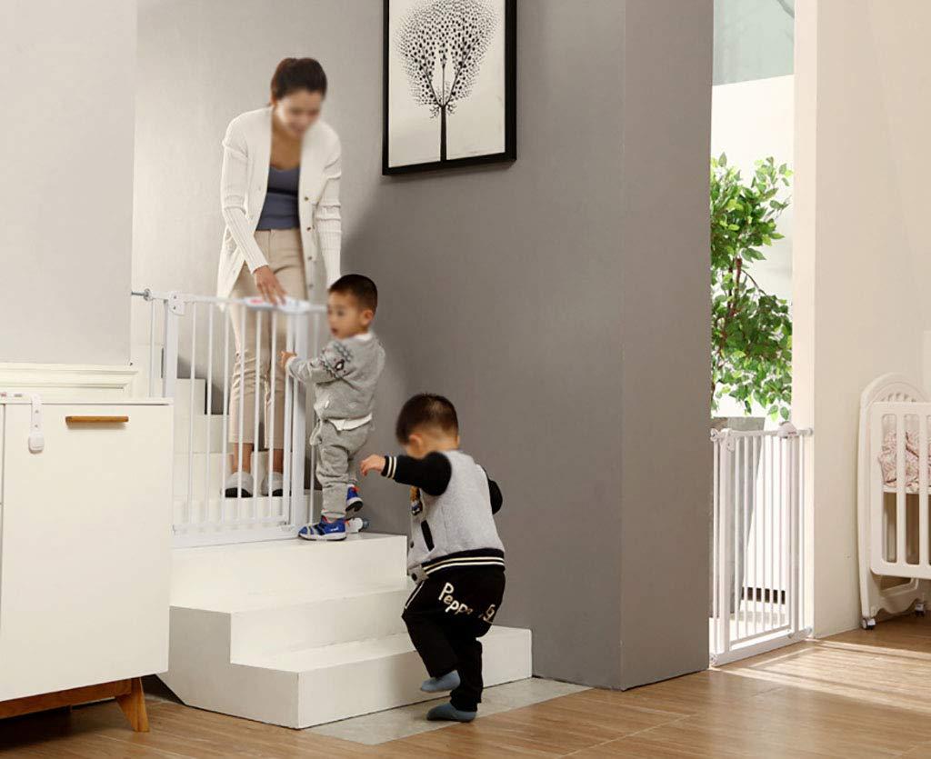 安いそれに目立つ 赤ちゃん 赤ちゃん ゲート 安全ペット用門、追加の高さ100cm、階段の上の赤ちゃんの扉、安全のための階段設置キット付き階段門の上 :、安全上の問題なし (サイズ さいず さいず : 112-120cm) 112-120cm B07MSMHT8T, JOYアイランド:b2fb7762 --- a0267596.xsph.ru