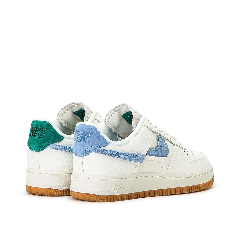 Nike Air Force 1 '07 LXX Sneakers Bianco Verde BV0740 100