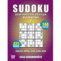 Sudoku-Dünyanın En Sevilen Bulmacası 2