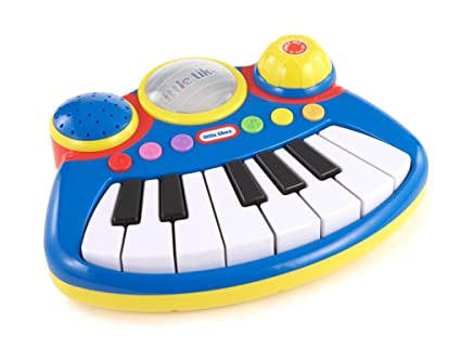 Image result for Little Tikes Pop Tunes Keyboard