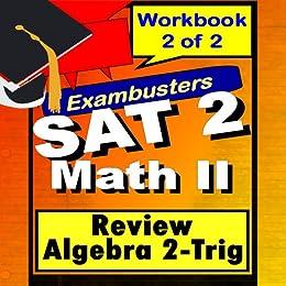 algebra 2 study guide pdf