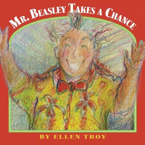Read Online Mr. Beasley Takes A Chance pdf