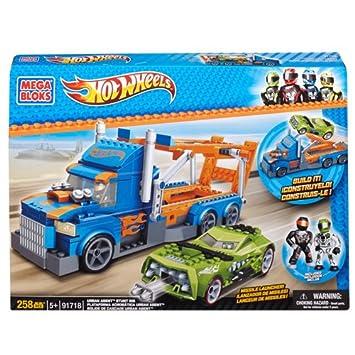 Bloks Wheels Bolide Mega Hot Et Camion xWCBerdo