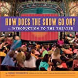 img - for How Does the Show Go On (Disney On Broadway Souvenir Book, A) book / textbook / text book