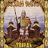 Pagan Reign - Tverd CD