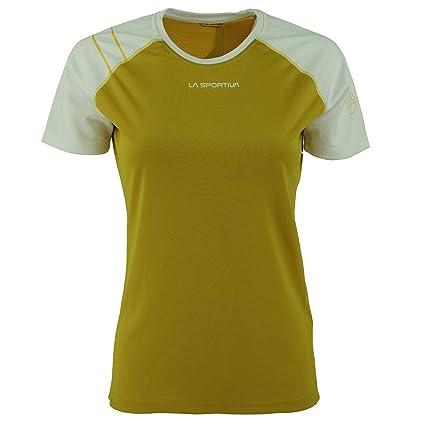 1b3281ace6d Image Unavailable. Image not available for. Color: La Sportiva Women's  Quartz T-Shirt ...
