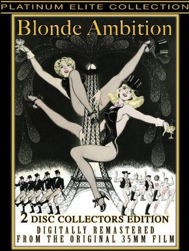 BLONDE Avidity 2 DISC COLLECTORS EDITION by JAMIE GILLIS.SUZY MANDEL.DORY DEVON.ERIC EDWARDS