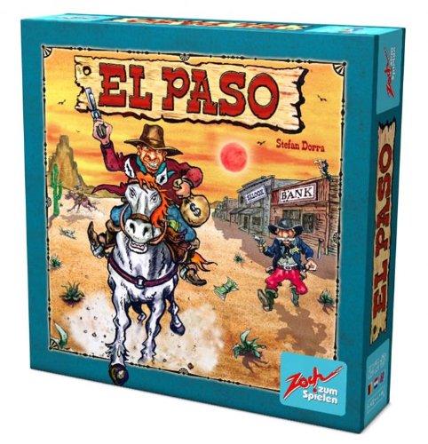 Zoch 29000 - El Paso
